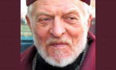 Miris pazīstamais Krievijas cilvēktiesību aktīvists garīdznieks Gļebs Jakuņins
