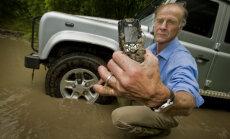 'Land Rover' nākamgad prezentēs savu viedtālruni