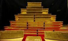 Apejot ANO aizliegumu, no Izraēlas uz Ziemeļkoreju eksportēts zelts