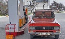 Krievijā plāno atjaunot 'Moskvich' automobiļu marku