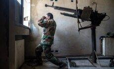 'Al Nusra' mudina opozīciju neievērot pamieru Sīrijā