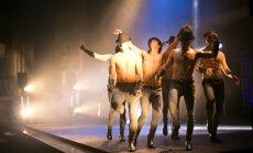 """Топ-5 женских качеств, которые больше всего привлекают испанских танцоров """"Los Vivancos"""""""
