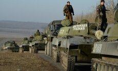 ОБСЕ призвала к разведению сил в Донбассе по всей линии соприкосновения
