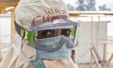 Sjerraleone pasludināta par brīvu no Ebolas vīrusa