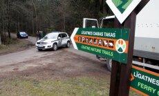 Dabas aizsardzības pārvalde uzsākusi administratīvo lietvedību pret Līgatnes zooloģiskā dārza īpašniekiem
