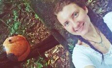 Latviete Malaizijas džungļos: tikšanās ar pitonu, kukaiņēdāju, krokodilu un dīvainu vīru