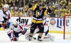 Izvēlēti NHL Zvaigžņu spēles komandu kapteiņi