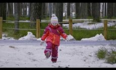 Kā vecāki mājas apstākļos var veicināt bērnudārza vecuma bērnu fiziskās aktivitātes