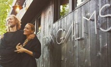 Pārbaudīt attiecības, aizsākot kopīgu biznesu: kā Laura ar dzīvesbiedru atvēra 'restorānīgu' kafejnīcu