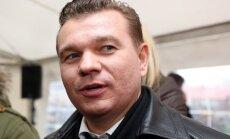EM apstiprina 'KVV Group' līdzīpašnieka Kazmina arestēšanu Ukrainā