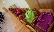 'Delfi Aculiecinieks' taujā, ko tu liec savā skolas somā?
