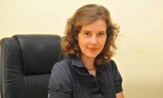 Ekonomikas ministre: rubļa krahs Latvijas ekonomiku ietekmēs būtiskāk nekā Krievijas sankcijas