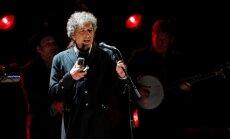 Нобелевский комитет не смог дозвониться до Боба Дилана