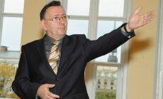 LU nekad neiekļūs pasaules rangu vadošajā simtniekā, prognozē rektora amata kandidāts Borzovs