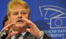 EP amatpersona: ES gatavojas Krievijas ekonomikas blokādei