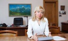 'Latvijas Gāzes' valdē iecelta kādreizējā VK direktore Dreimane