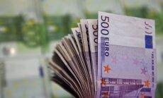 Pērn no ES budžeta izkrāpts finansējums 888 miljonu eiro apmērā