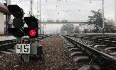 Plānotais pasažieru vilciena maršruts Sanktpēterburga-Kaļiņingrada-Berlīne, iespējams, ies cauri arī Latvijai