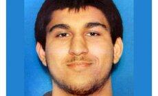 Par piecu cilvēku nošaušanu Vašingtonā aizturēts 20 gadus vecs latīņamerikānietis Setīns