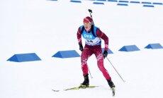 Расторгуев не удержал лидерства и упустил европейскую медаль, Бендика — в десятке