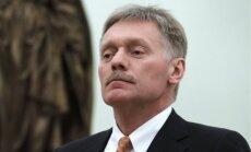 В Кремле считают задержание Римшевича внутренним делом Латвии