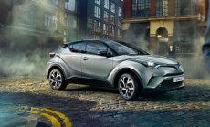 'Toyota' pērn zaudējis pasaulē lielākā autoražotāja titulu