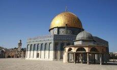 Netanjahu cer, ka arī Eiropa atzīs Jeruzalemi par Izraēlas galvaspilsētu