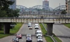 Valsts svētku laikā Rīgā gaidāmi būtiski satiksmes ierobežojumi