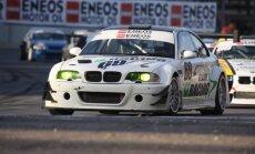 Ar aizraujošām cīņām noslēgušās 'Riga Summer Race' piecu gadu jubilejas sacīkstes
