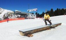 Sportot ārā ziemā - veselīgi un ieteicami! Pieredzē dalās sabiedrībā zināmas sievietes
