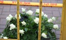 Информация РД о пособиях на похороны и местах захоронения