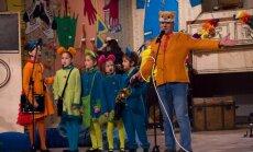'Brīnumskapis' izsludina papildkoncertu un ieraksta jaunu Ziemassvētku dziesmu