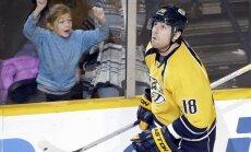 Video: Sodīts pirmais simulants NHL vēsturē