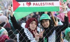Администрация Обамы перед уходом перевела Палестине 221 млн долларов