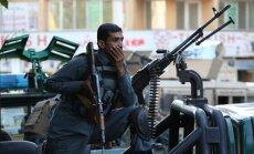 Kabulā nolaupīti un nogalināti trīs ārzemnieki