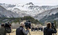 'Germanwings' traģēdija: otrais pilots ārstējies no pašnāvnieciskām nosliecēm