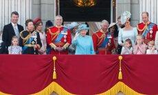 Торжества на день рождения Елизаветы II: парад, принцы и первый тюрбан