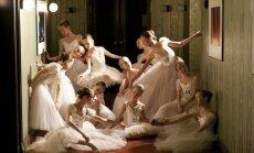 Pirmo reizi Baltijā tiks rīkots starptautisks baleta konkurss