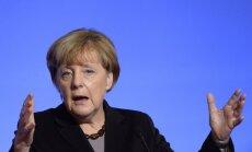 """Меркель: Британия не сможет """"снять сливки"""" с """"брексита"""""""