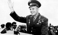 Список самых влиятельных россиян с 1917 года возглавили Гагарин, Сталин и Путин