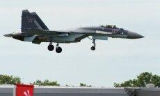 Krievijas iznīcinātāji varēs konkurēt ar ASV aviobāzi, uzskata ražotājs