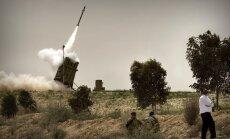 Raķešu izvietošana Eiropā nepaliks bez sekām, Krievija brīdina ASV
