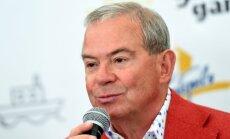 Лембергс прокомментировал слова Путина о переброске белорусских грузов из Балтии в Россию