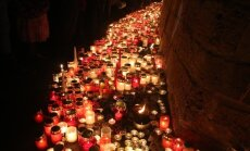 Lāčplēša dienas gaidās: svētki pasākumi Tukuma pusē