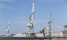 Laikraksts: Krievijas ostas atņem Latvijai kravas