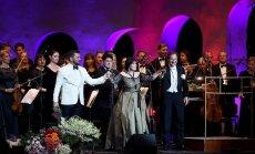 Festivālu 'Summertime – aicina Inese Galante' noslēgs krāšņs Galā koncertā