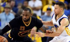 Džeimss kļūst par astoto rezultatīvāko spēlētāju NBA vēsturē