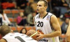 'Liepāja'/'Triobet' LBL mačā sakauj 'LMT Basketbola akadēmiju'