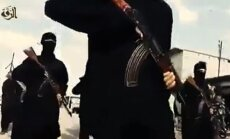 """Опубликован доклад об использовании смертников """"Исламским государством"""""""