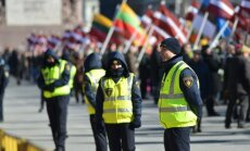 Nekas neliecinot par provokācijām 16. martā, atzīst Kozlovskis